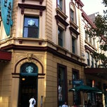 Photo taken at Starbucks by Nicholas on 3/10/2012