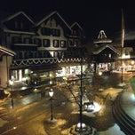Photo taken at Restaurant Hotel Rössli by Ger T. on 12/22/2011