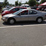 Photo taken at North Point Nissan by John K. on 5/19/2012