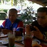 Photo taken at Kedai Pokok Ceri Bandar Tasik Selatan by  *ayis™ *MY*  on 12/27/2011