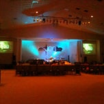 Photo taken at Richland Creek Community Church by Ashleigh G. on 4/7/2011