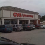 Photo taken at CVS/pharmacy by Gail M. on 7/25/2011