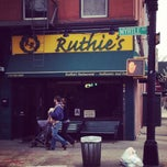 Photo taken at Ruthie's Restaurant of Brooklyn by Jay F. on 3/24/2012