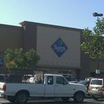 Photo taken at Sam's Club by LeCiesha V. on 10/30/2011