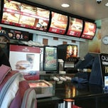 Photo taken at McDonald's by Mauricio M. on 4/25/2012