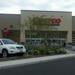 Photo taken at Costco Wholesale by Demetrios K. on 9/18/2011