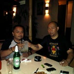 Photo taken at Mama's Beer House by Rashied H. on 12/11/2011