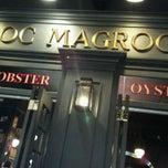 Photo taken at Doc Magrogan's Oyster House by Colin S. on 4/6/2012