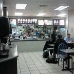 Photo taken at McDonald's by Ben B. on 1/13/2012