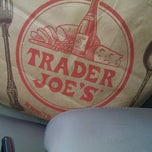 Photo taken at Trader Joe's by Viv on 8/16/2011