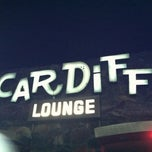 Photo taken at Cardiff Lounge by Sam C. on 3/12/2011