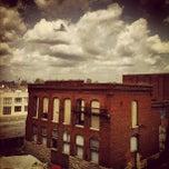 Photo taken at Brick City by Tim S. on 5/26/2012