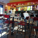 Photo taken at Panda Express by Mike S. on 10/20/2011