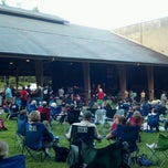 Photo taken at Brevard Music Center by Scott A. on 9/7/2012