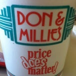 Photo taken at Don and Millie's by Stacee S. on 6/9/2012