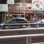 Photo taken at Majestic Pizza by Tonya W. on 7/1/2012