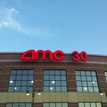 Photo taken at AMC South Barrington 30 by Bill J. on 7/21/2012