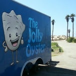 Photo taken at The Jolly Oyster by Nathaniel Q. on 8/19/2012