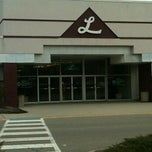 Photo taken at Ledgewood Mall by Lisa G. on 2/4/2012