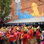 Photo taken at The Brickyard by Meg S. on 8/25/2012