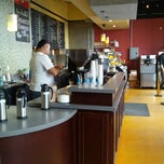 Photo taken at The Roastery by Eileen R. on 7/24/2012