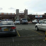 Photo taken at Mall Complex Llanogrande by Juan David G. on 5/19/2012