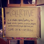 Photo taken at The Collective On Depot by Katherine C. on 7/7/2012