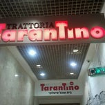 Photo taken at Tarantino Azrieli Mall by Yuval B. on 8/17/2012