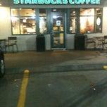 Photo taken at Starbucks by Stephanie J. on 7/2/2012