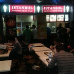 Photo taken at Istanbul Döner Kebap by Antonio M. on 3/27/2012