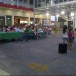 Photo taken at Plaza La Palma by Rogelio P. on 5/22/2012