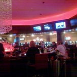 Photo taken at Lixx Casino Bar by Bob C. on 3/27/2011