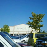 Photo taken at Walmart by Le O. on 9/11/2011