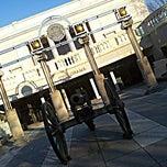 Photo taken at Atlanta Cyclorama & Civil War Museum by Stefanie B. on 2/11/2012