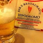 Photo taken at Bar e Restaurante Hipódromo by Daniella M. on 2/27/2011