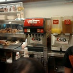 Photo taken at A&W by Yuliana D. on 1/8/2012