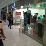 Photo taken at Maxis Centre by zazreezal ezwan 2. on 12/29/2011