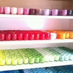 Photo taken at Glassybaby by Darla K. on 3/24/2012