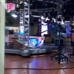 Photo taken at WBOC-TV by Corey D. on 10/6/2011