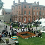 Photo taken at Lincoln Castle by Matthew W. on 9/10/2011