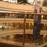 Photo taken at Inorbit Mall by Rahul k. on 8/19/2011