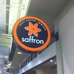 Photo taken at Saffron by Craig D. on 8/18/2011