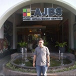 Photo taken at AJBS by Desri A. on 7/7/2012