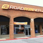 Photo taken at Road Runner Sports - Buckhead by Klatonic on 11/27/2011