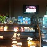 Photo taken at Deloitte Café by Han C. on 11/11/2011
