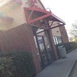 Photo taken at Chick-fil-A by 🔥ɖⓐNⓙƲι🔥 . on 3/13/2012