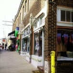 Photo taken at Crossroads Art District by Bridget M. on 2/2/2012