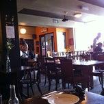 Photo taken at Bar No 8 by Carla J. on 6/25/2012