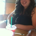 Photo taken at Starbucks by Megan on 6/9/2012
