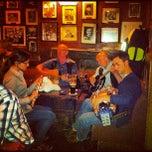 Photo taken at O'Donoghue's by amaia o. on 8/6/2012